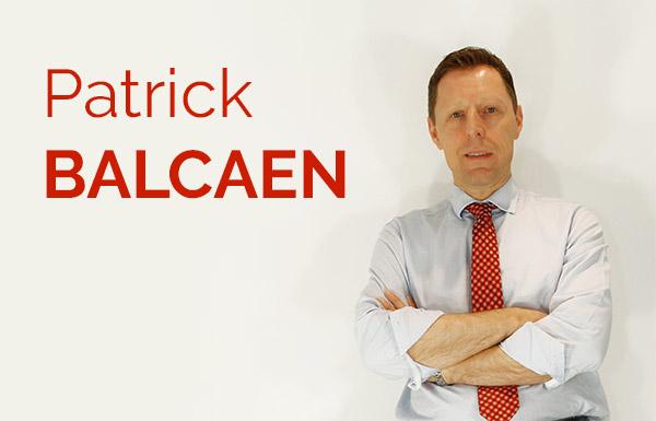 Patrick Balcaen : immobilier Jette Bruxelles
