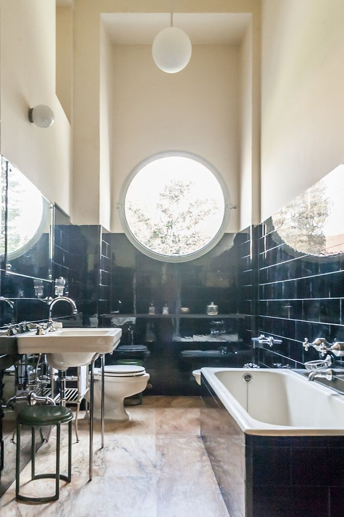 Salle de bain de r ve immo balcaen for Salle de bain de reve
