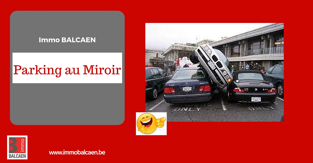 Immo balcaen home sweet home for Le miroir jette