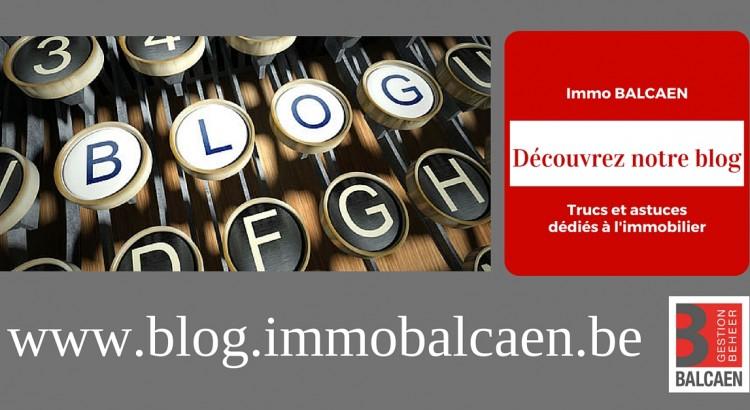 Découvrez notre blog