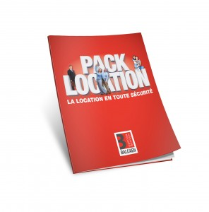 Pack Location