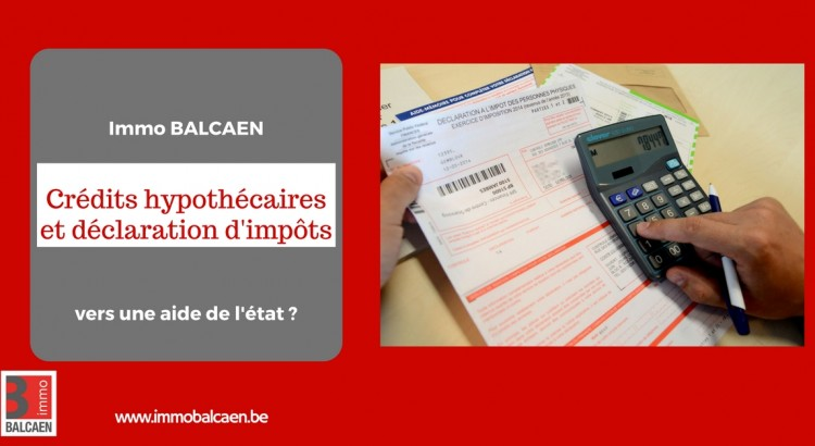 credits-hypothecaires-et-declaration-dimpots